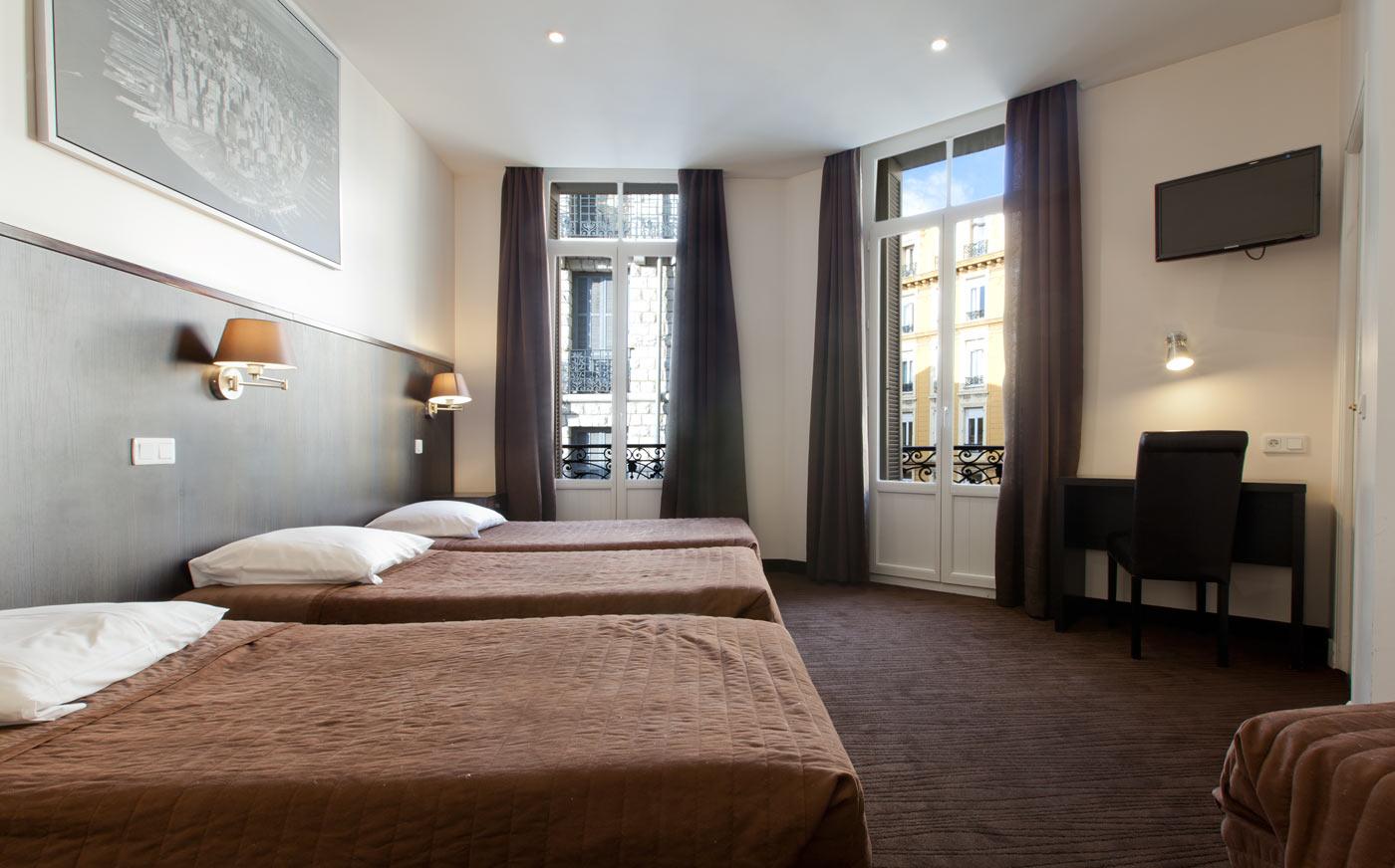 Hôtel Trocadéro